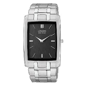 Citizen Men's Stainless Steel Bracelet Watch - Product number 8997535