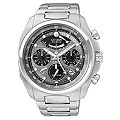 Citizen Eco-Drive Stainless Steel Bracelet Watch - Product number 8997691
