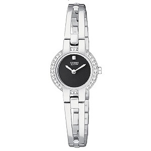 Citizen Eco-Drive Stainless Steel Bracelet Watch - Product number 8997764