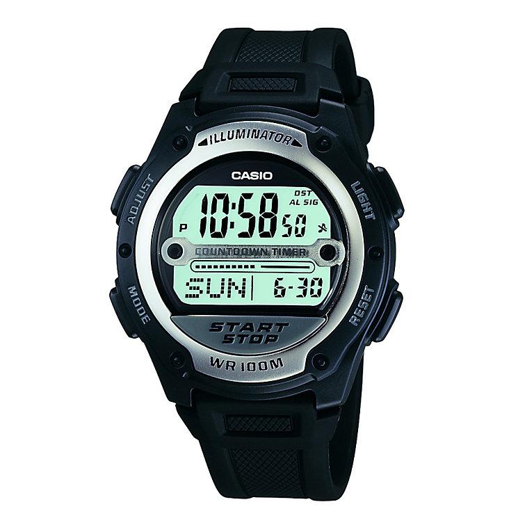 Casio Illuminator Men's Watch - Product number 8997888