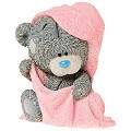 Tiny Tatty Ted It's A Girl - Product number 8998159