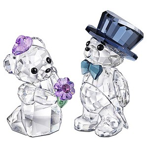 Swarovski You And I Collectible - Product number 9003517