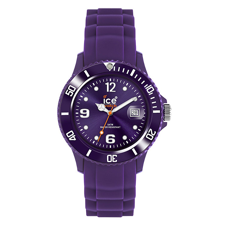 Ice-Watch Exclusive Grape Bracelet Watch - Product number 9006826
