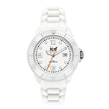 Ice-Watch Men's XL Silicone Strap Watch - Product number 9006931