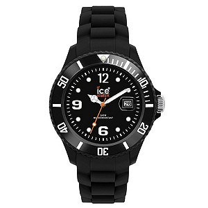 Ice-Watch Men's XL Silicone Strap Watch - Product number 9006958