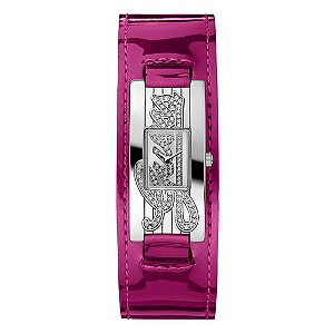 Guess Mini Autograph Silver Watch - Product number 9007652