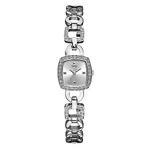 Guess Ladies' Stone Set Bracelet Watch - Product number 9007725