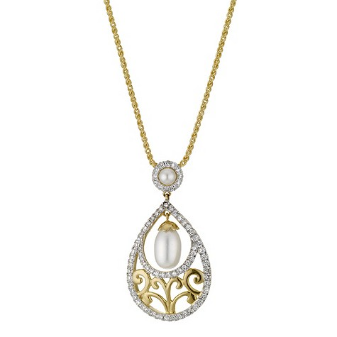 Sattva 18ct Yellow Gold 0.60 Carat Diamond