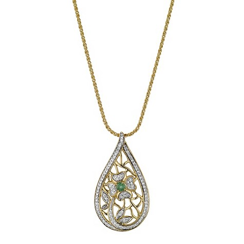 Sattva 18ct Diamond