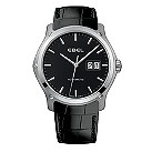 Ebel men's stainless steel strap watch - Product number 9010033