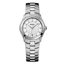 Ebel ladies' stainless steel bracelet watch - Product number 9010327