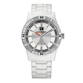 Boss Orange Men's White Bracelet Watch - Product number 9012958