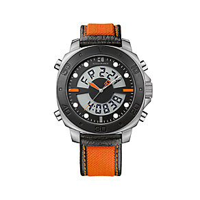 Boss Orange Men's Watch - Product number 9013237