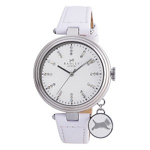 Radley white strap watch