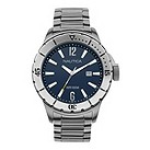Nautica men's stainless steel bracelet watch - Product number 9018115