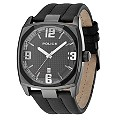 Police Edge Men's Exclusive Black Strap Watch - Product number 9020179
