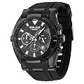 Police Raptor Men's Black Chronograph Watch - Product number 9020225
