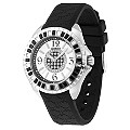 Police Jade Ladies' Black Strap Watch - Product number 9020268