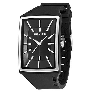 Police Men's Vintage Black Dial Watch - Product number 9020314