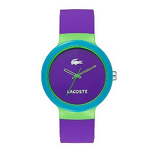 Lacoste Goa Purple