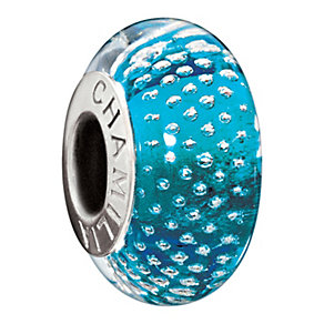 Chamilia Mystic Turquoise Murano Bead - Product number 9024409