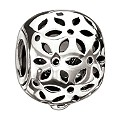 Chamilia Sterling Silver Treasure Bead - Product number 9024468