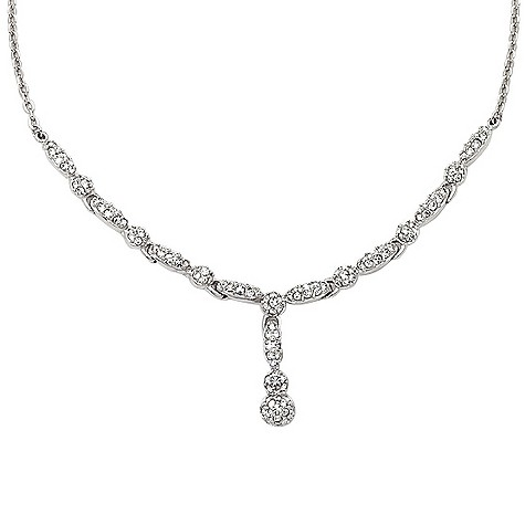Swarovski Emma necklace