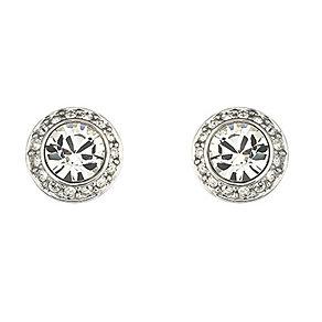Swarovski crystal stud earrings - Product number 9025502