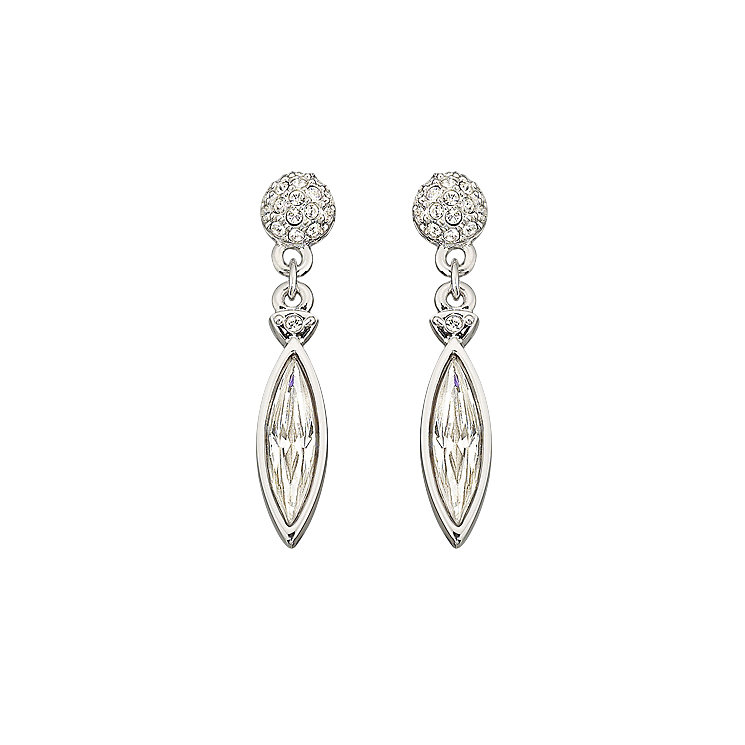 Swarovski Ivory earrings - Product number 9025510