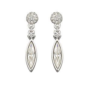 Swarovski Ivory earrings - Product number 9025510