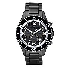 Marc By Marc Jacobs Black Ion Plated Bracelet Watch - Product number 9025820