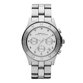 Marc By Marc Jacobs ladies' stainless steel bracelet watch - Product number 9026436