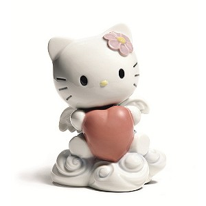 Hello Kitty From The Heart - Product number 9033580