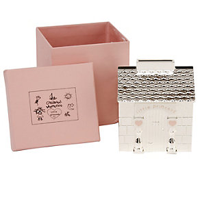 Little Princess Exclusive Wendy House Moneybox - Product number 9034145