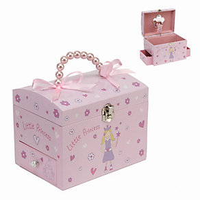 Little Princess Exclusive Jewellery Box - Product number 9034153