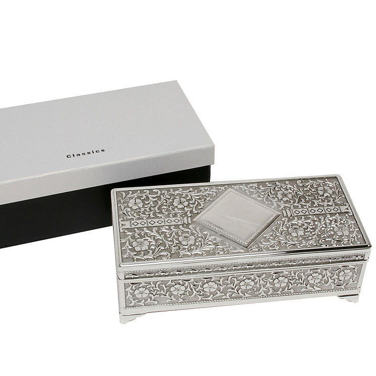 Special Memories Trinket Box - Product number 9034293