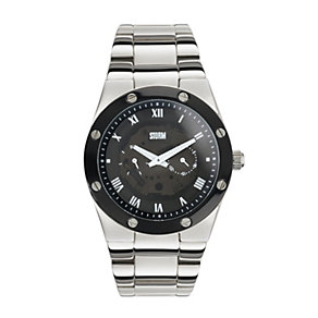 Storm Men's Stainless Steel Bracelet Watch - Product number 9034641