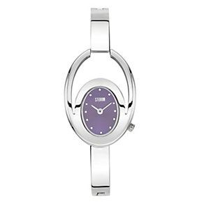 Storm Ladies' Stainless Steel Bracelet Watch - Product number 9034676