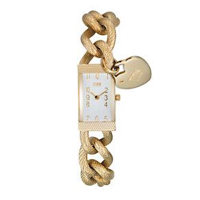 Storm Ladies' Gold Bracelet Watch - Product number 9034757