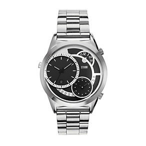 Storm Men's Stainless Steel Bracelet Watch - Product number 9034781