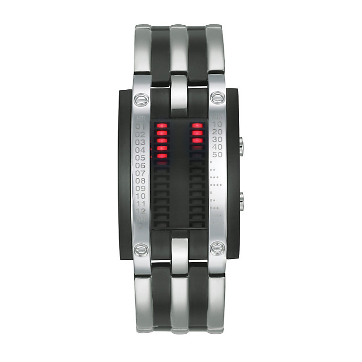 Storm Men's Slate Bracelet Watch - Product number 9034870
