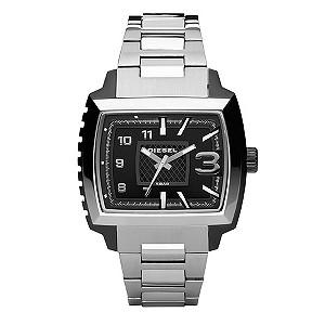 Diesel Silver Bracelet Watch