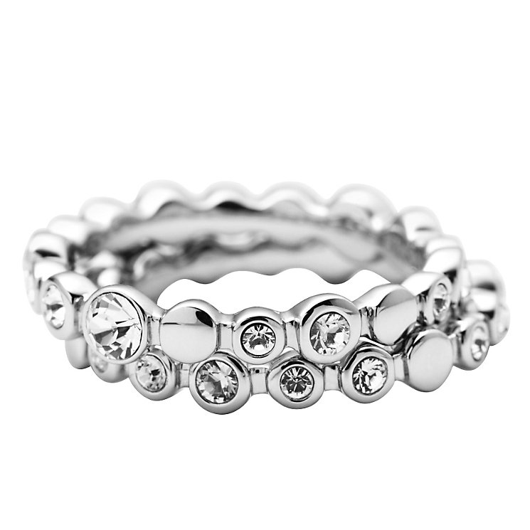DKNY Stacker Rings Set - Product number 9039236