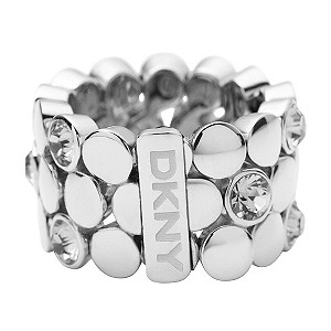 DKNY Expandable Rings