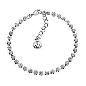 Oliver Weber Crystal Tennis Bracelet - Product number 9045783