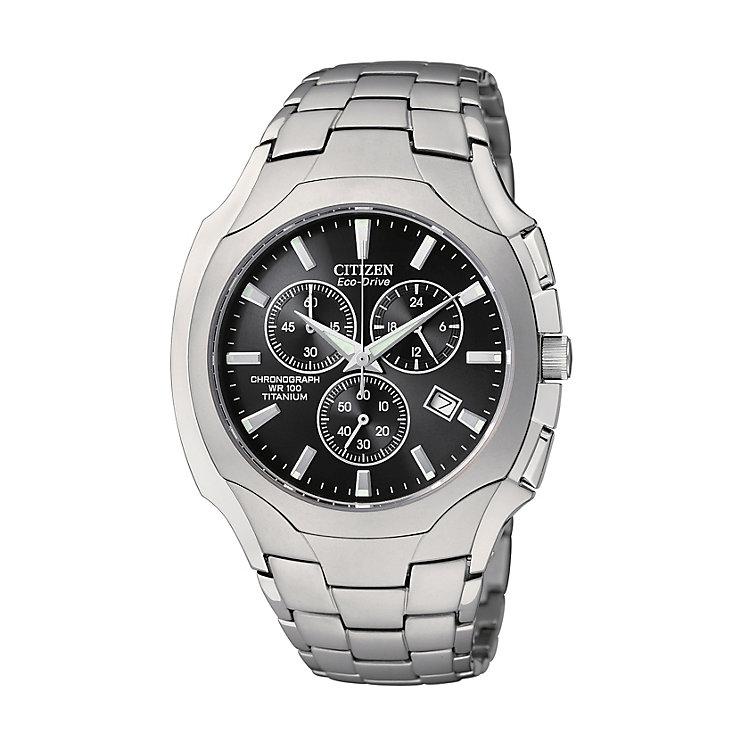 Citizen Eco-Drive Men's Bracelet Watch - Product number 9051864