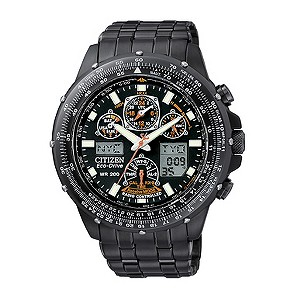 Citizen Eco-Drive Skyhawk WR200 Men