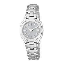 Citizen Eco-Drive Ladies' Bracelet Watch - Product number 9054588