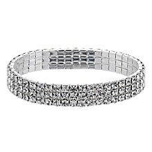 Stretch Crystal Bracelet - Product number 9058494
