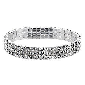 Stretch Crystal Bracelet - Product number 9058494